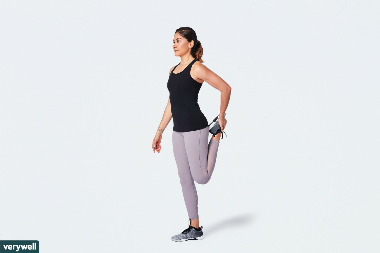8 Relaxing Total Body Stretches