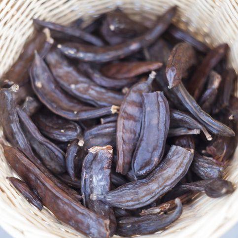Locust Bean Gum Nutrition Facts