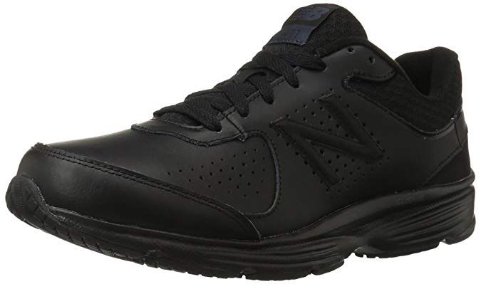 d8ae0a40cc1 Best Overall  New Balance 411v2 Men s Walking Shoe