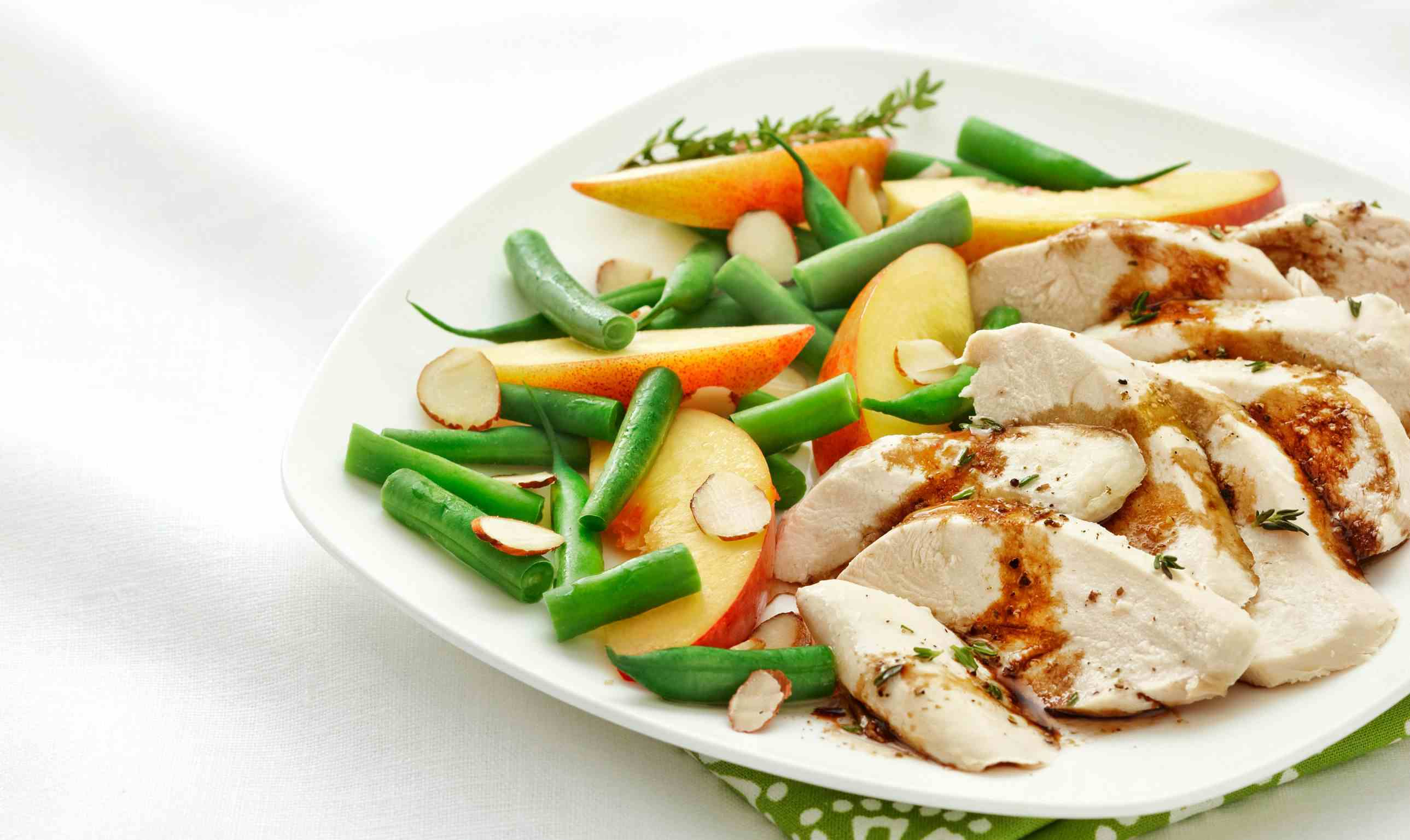Healthy Dinner Recipes And Tips For Weight Loss