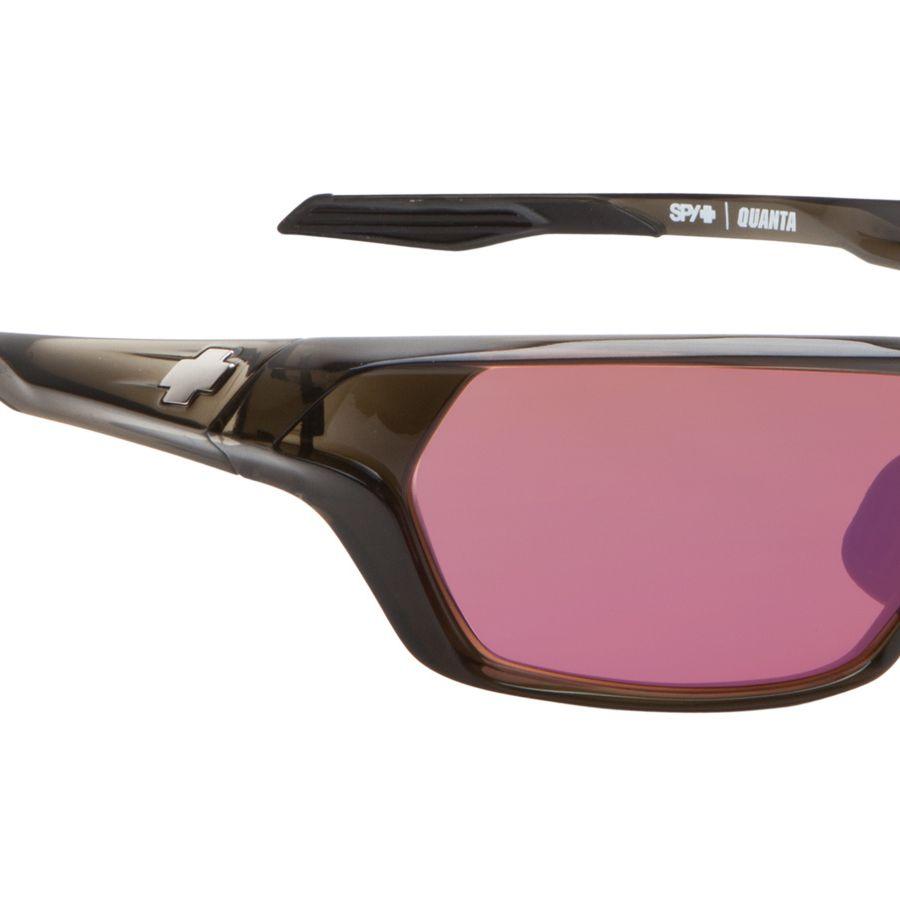 6e4b31f39cc31 Spy Optic Performance Sunglasses Review