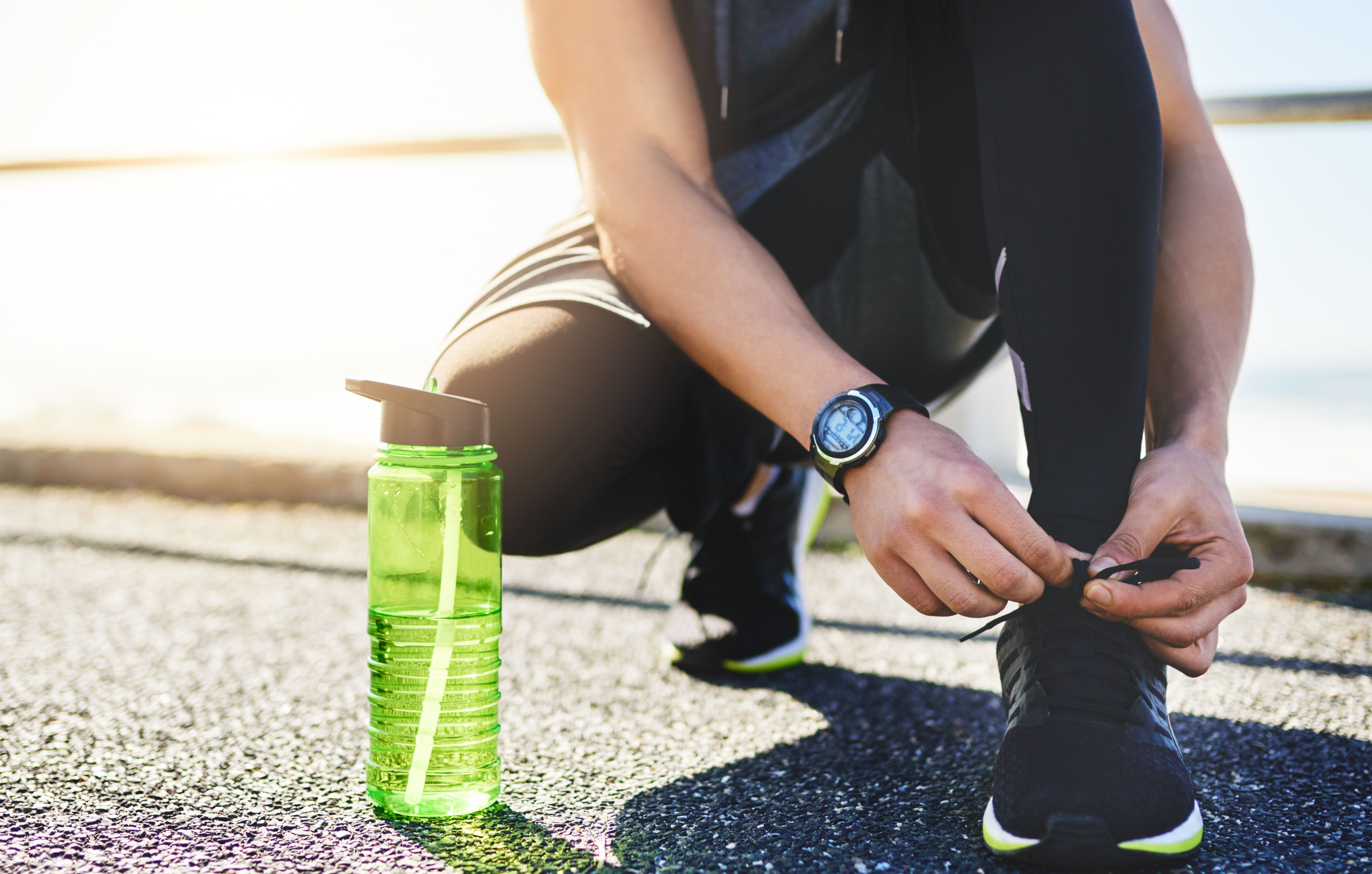 The 7 Best Water Bottles And Carriers For Running Of 2019