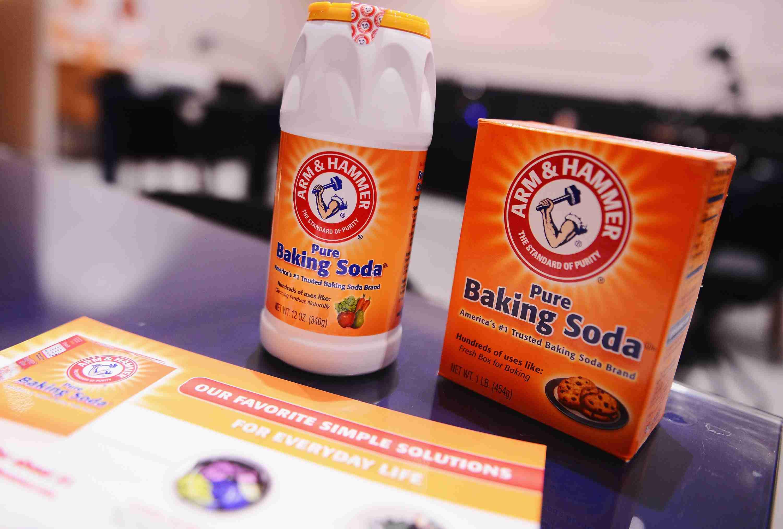 Bicarbonato de sodio para el rendimiento deportivo
