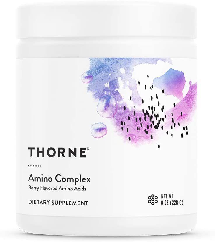 Thorne Research Amino Complex