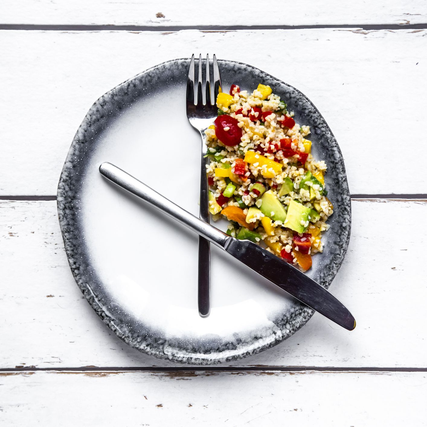 What Is the Fast Diet?
