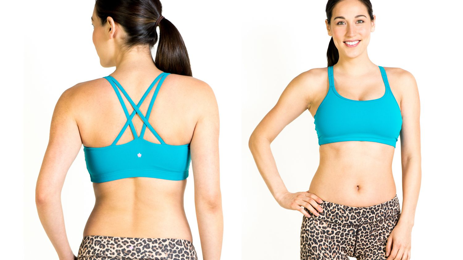 66516176f The 6 Best Sports Bras for Yoga