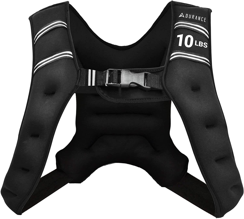 Aduro Sport Adurance Weighted Vest