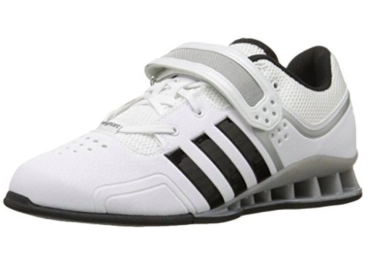 reebok crossfit lifter vs adidas powerlift scarpe da ginnastica