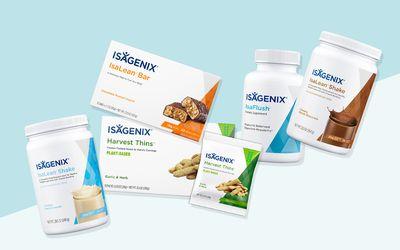 isagenix diet