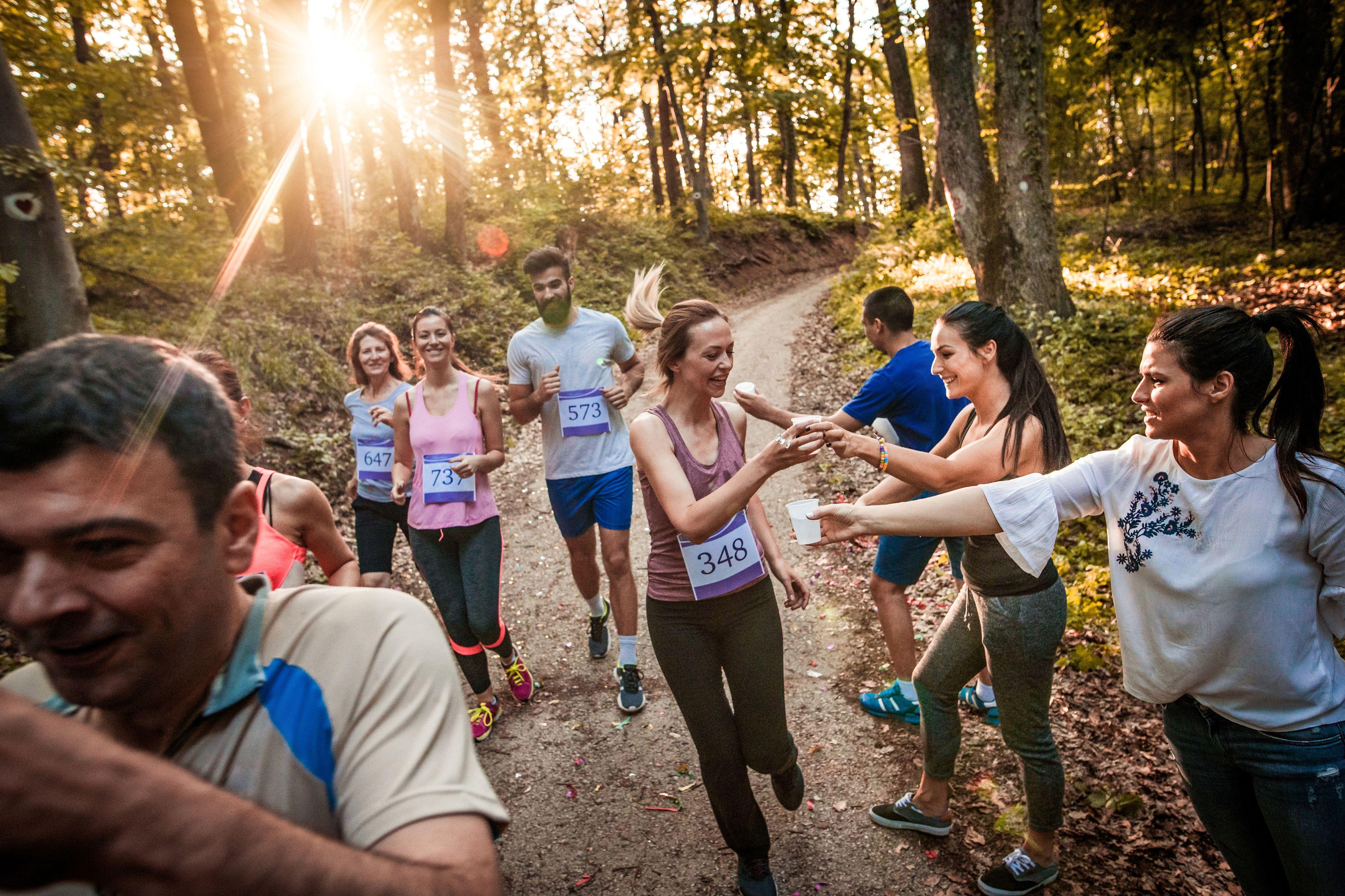 11 Most Scenic Half Marathons in the U.S.