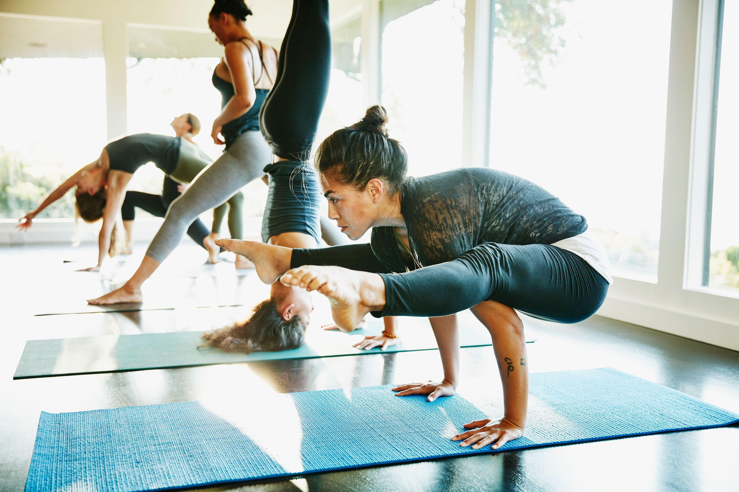 14 Great Gift Ideas for the Boutique Fitness Class Lover