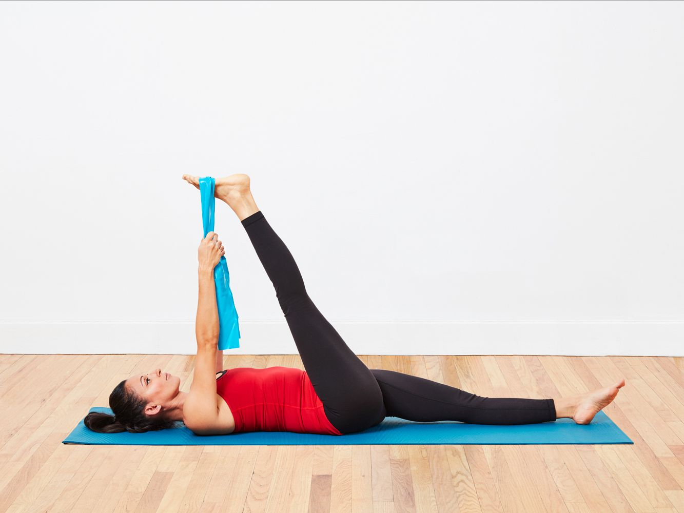 Improve Your Flexibility With These Yoga Poses