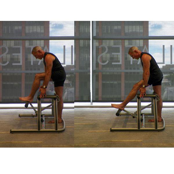 ejercicio de piernas