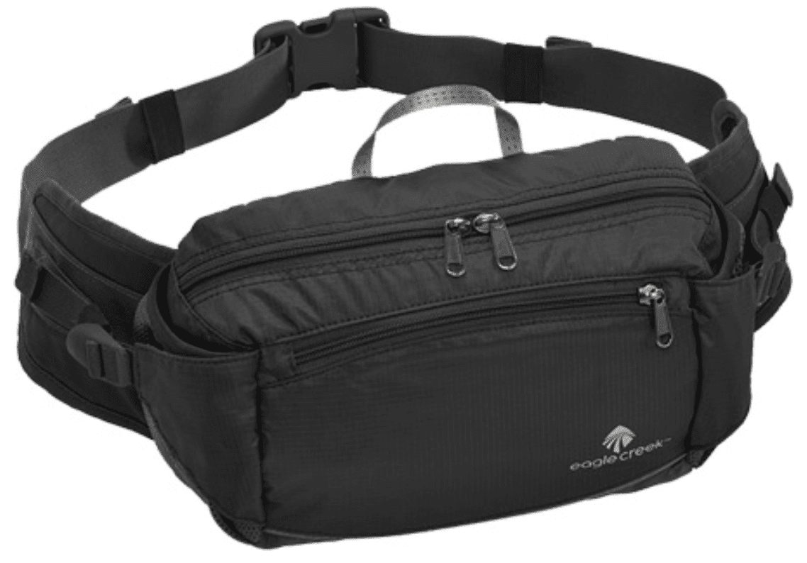 The 7 Best Fanny Packs To Buy In 2018 Value Pack Travel Size Free Pouch For Walking Eagle Creek Rfid Tailfeather Waist
