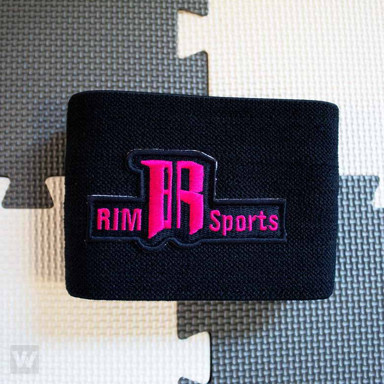 RIMSports Premium Resistance Hip Band Circle