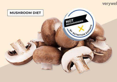 Mushroom diet