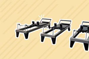 Best Pilates Reformers