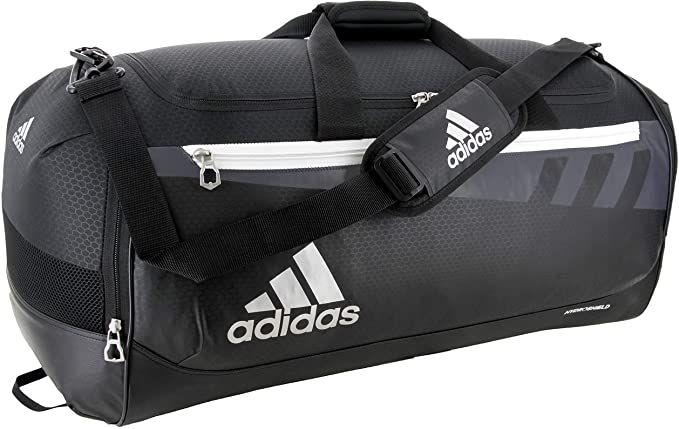 Adidas Unisex Medium Duffel Bag