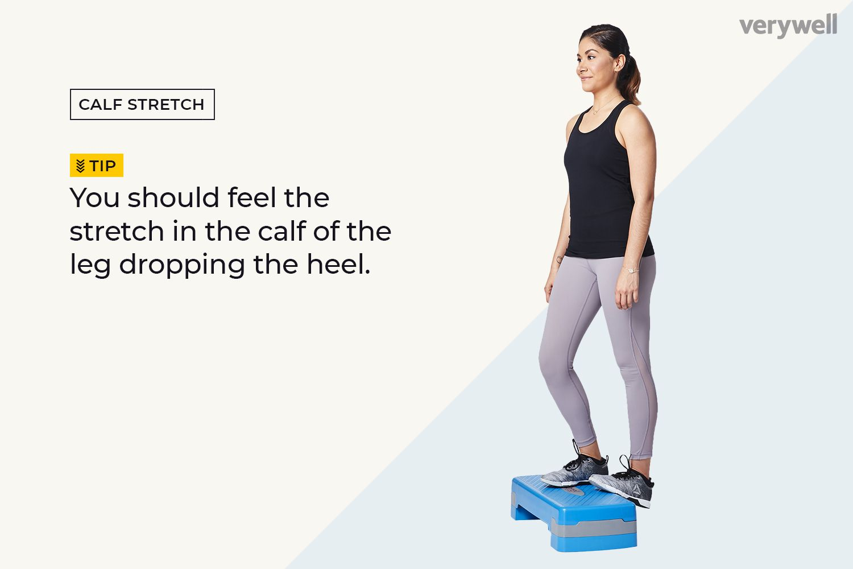 9 Essential Post-Run Stretches