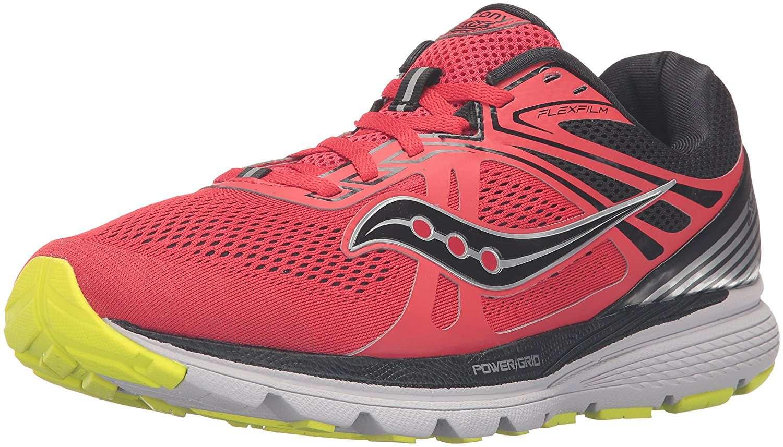dea8b69177e47 Best Neutral  Saucony Swerve Running Shoe