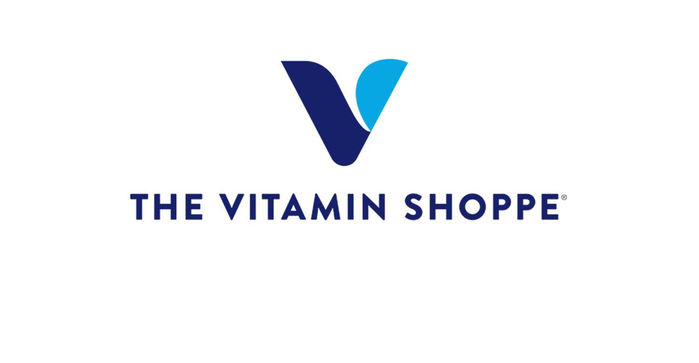 El logotipo de Vitamin Shoppe