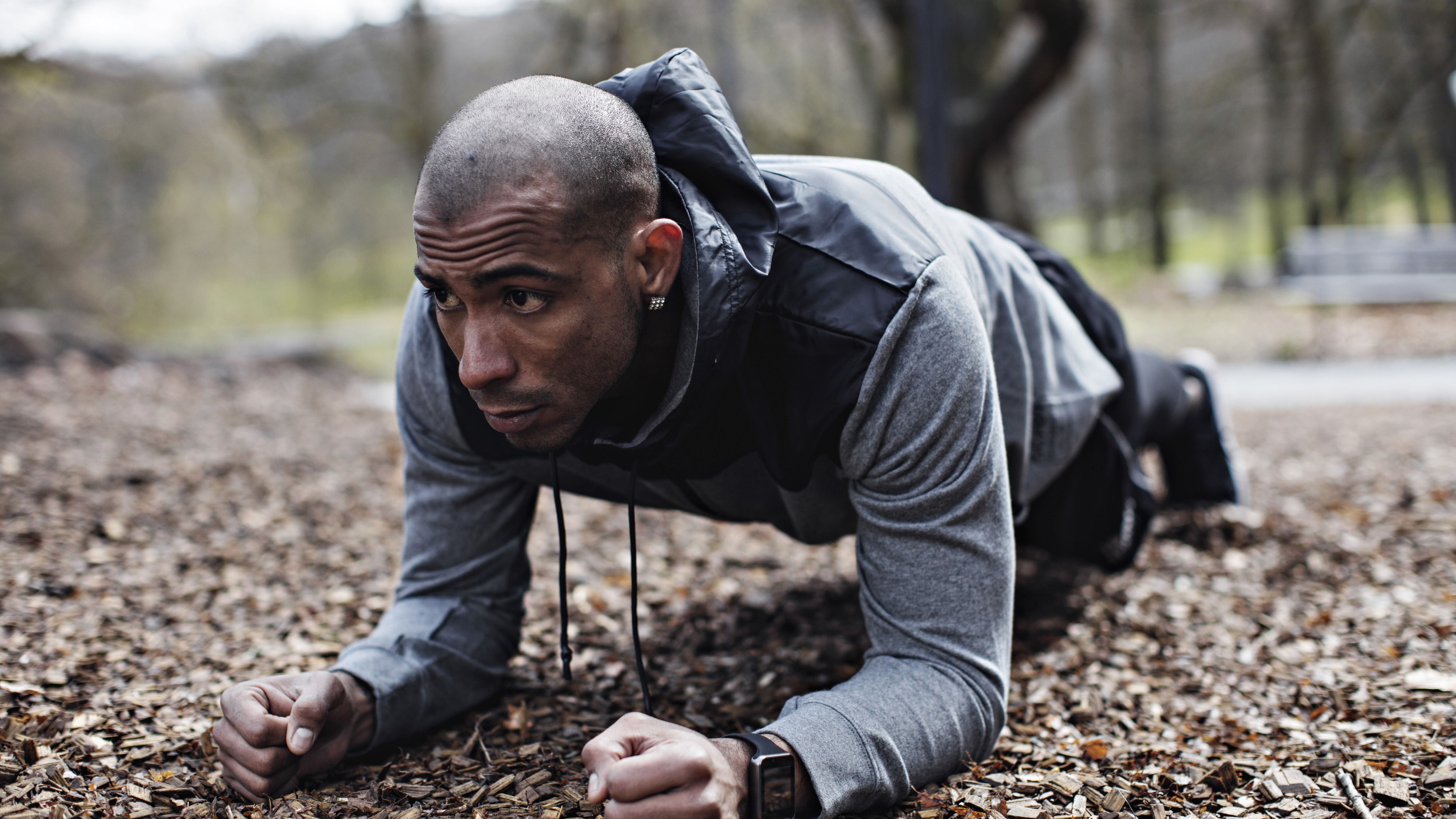 Simple Fitness Tests You Can Do at Home