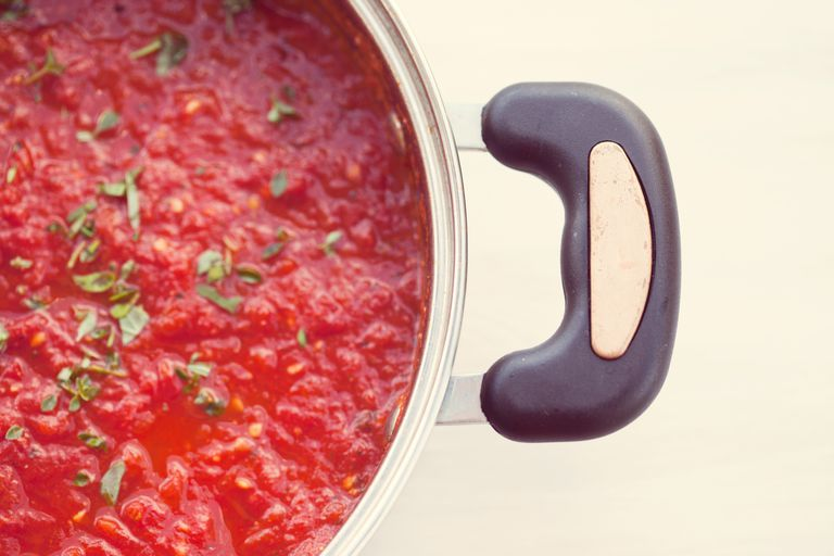 gluten-free pasta sauce