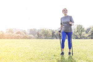 Enjoying Exercise in Retirement