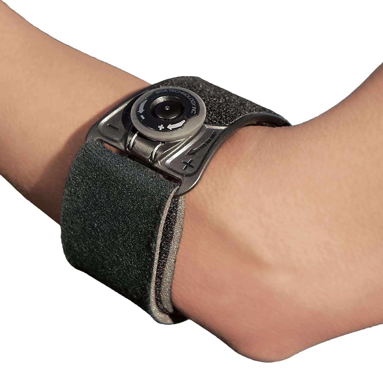 ACE Custom Dial Elbow Strap