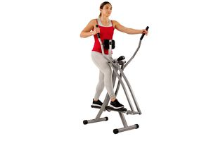 best air walker and air glider exercise machines