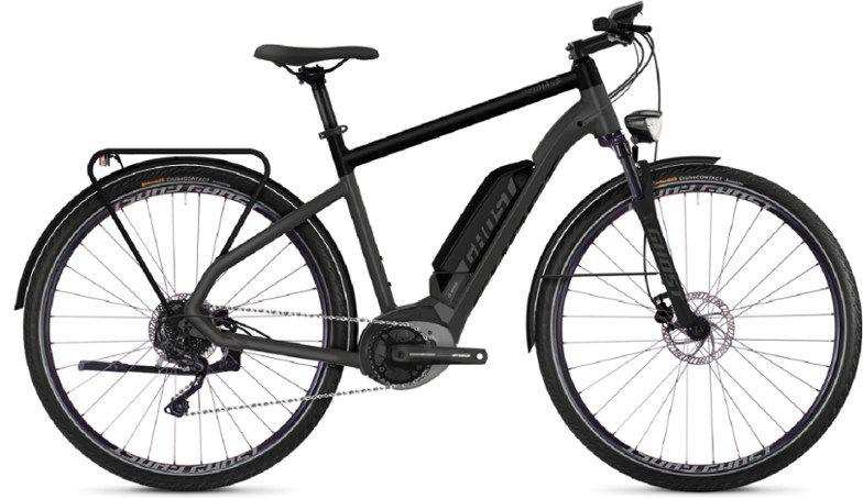 Ghost Hybride B1.8 AL Electric Bike