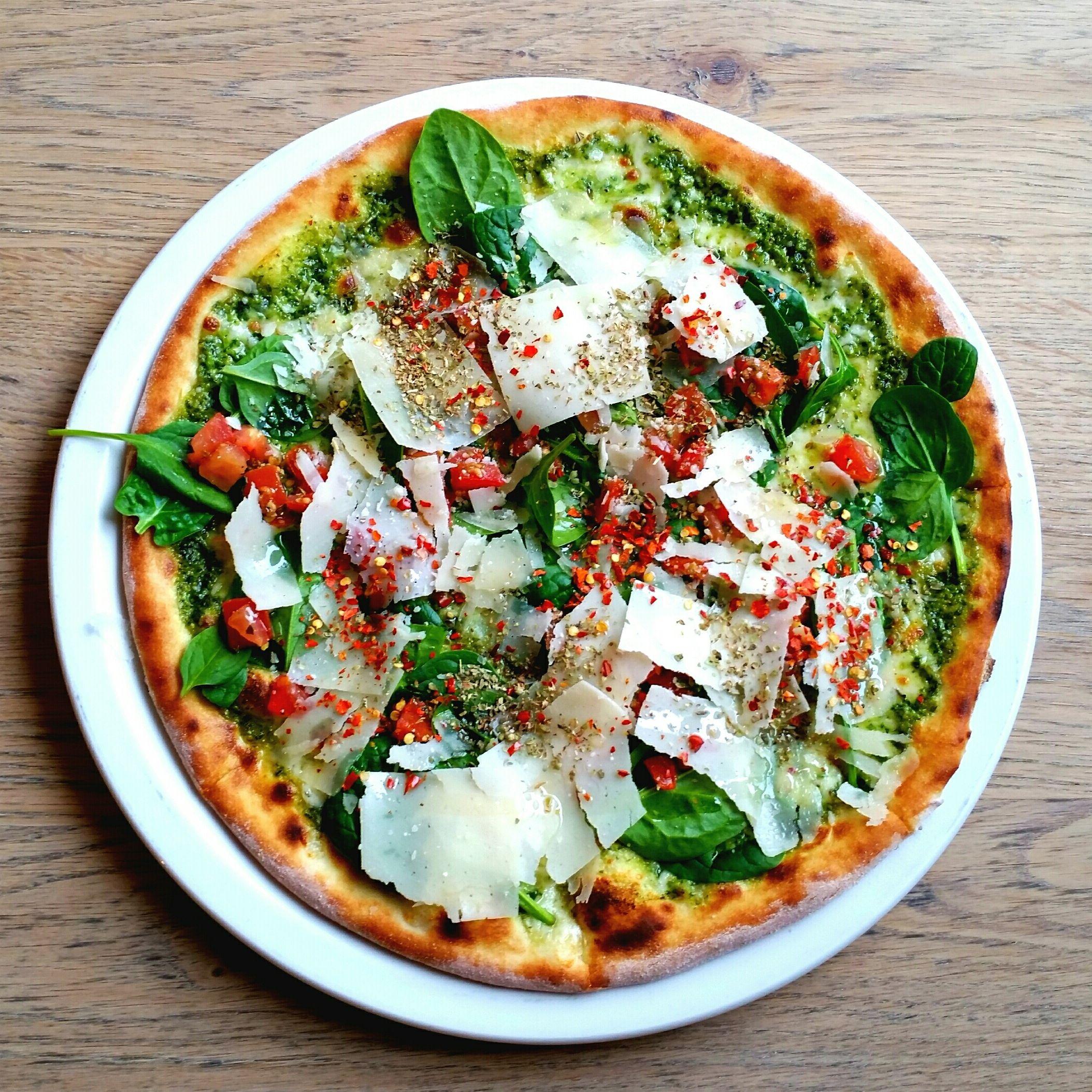 Meatza Pizza Meat Crust Pizza Recipe