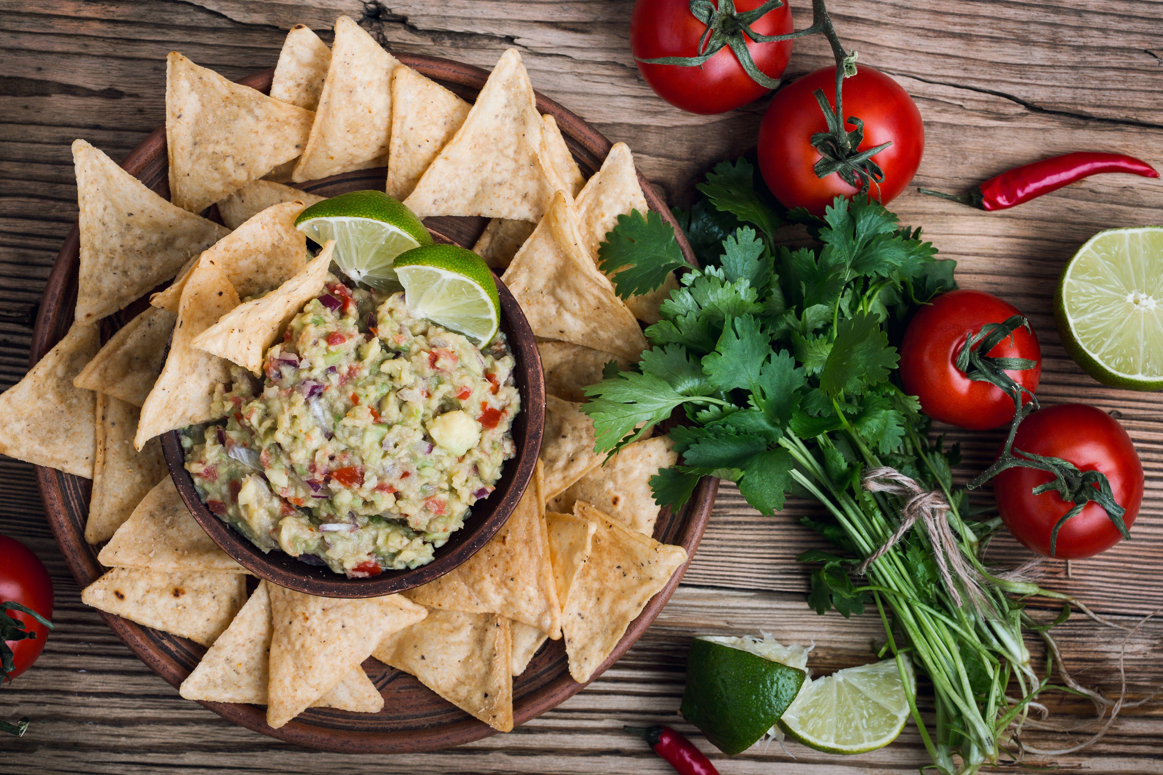 Gluten-Free Potato Chips and Multigrain Chips