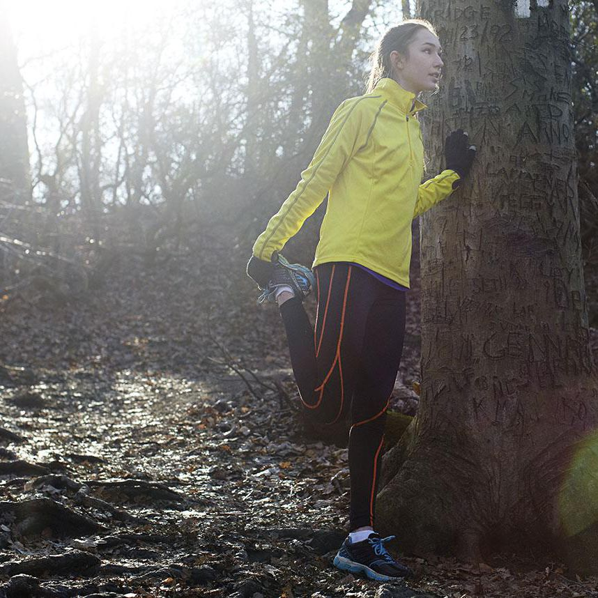 4 Ways to Improve Your Running Speed
