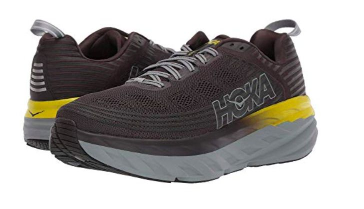 The 8 Best Cushioned Running Shoes for Men of 2020