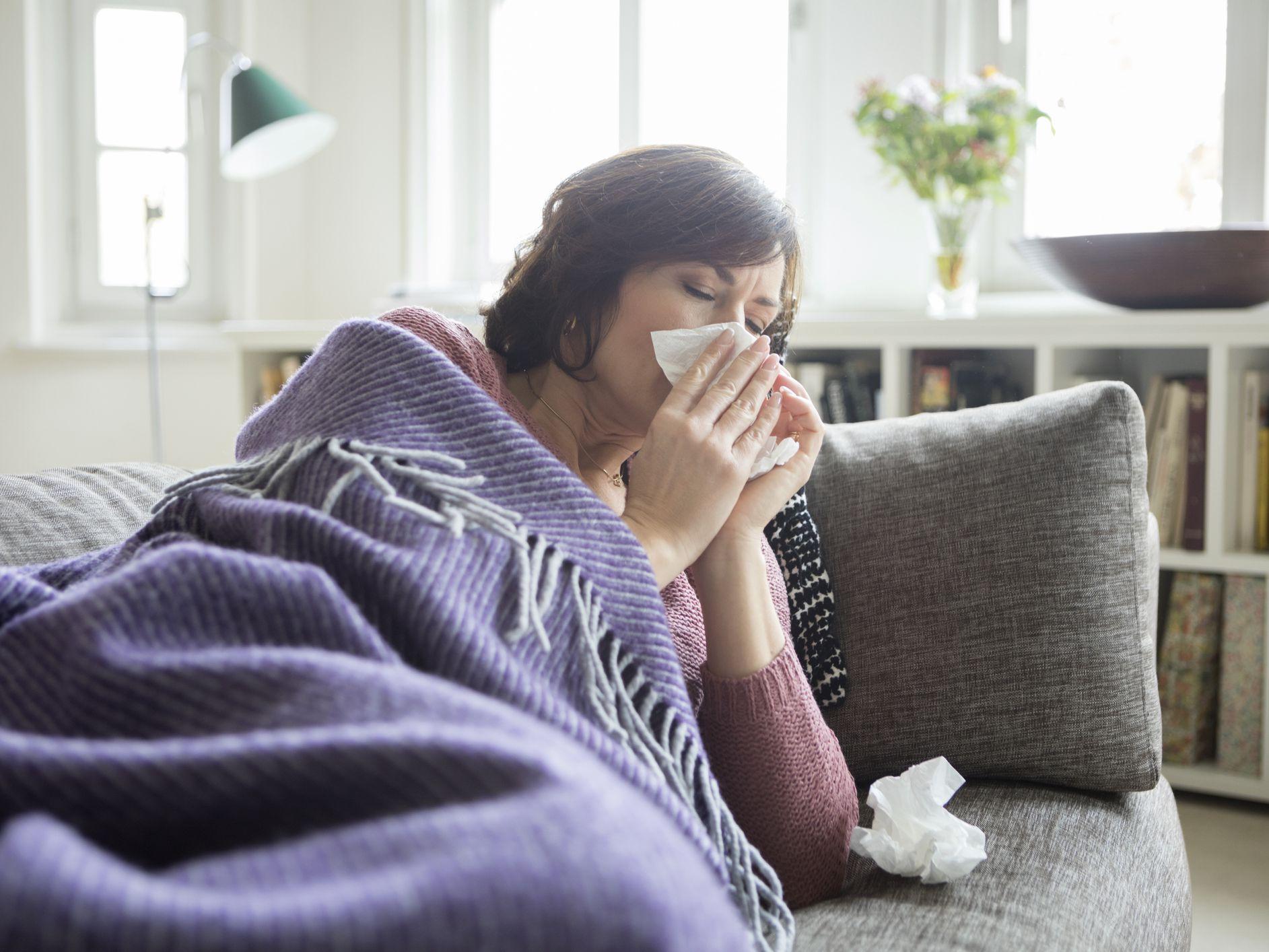 Gluten-Free Cough, Cold and Flu Medicine