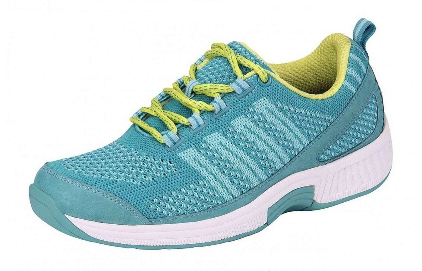 Orthofeet Coral Stretchable Shoe