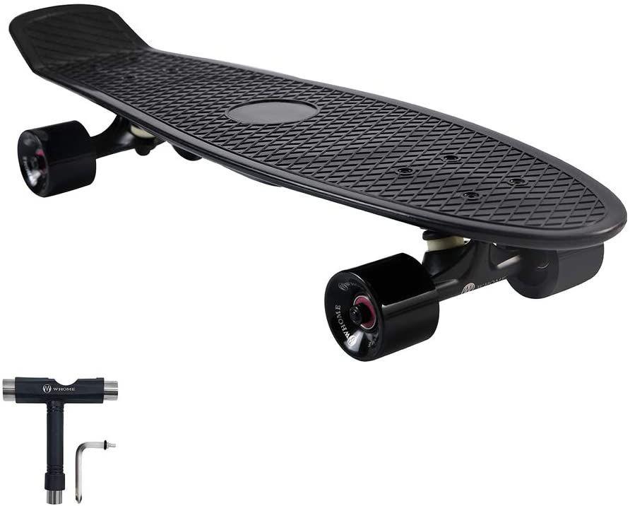 WHOME Cruiser Skateboard Complete
