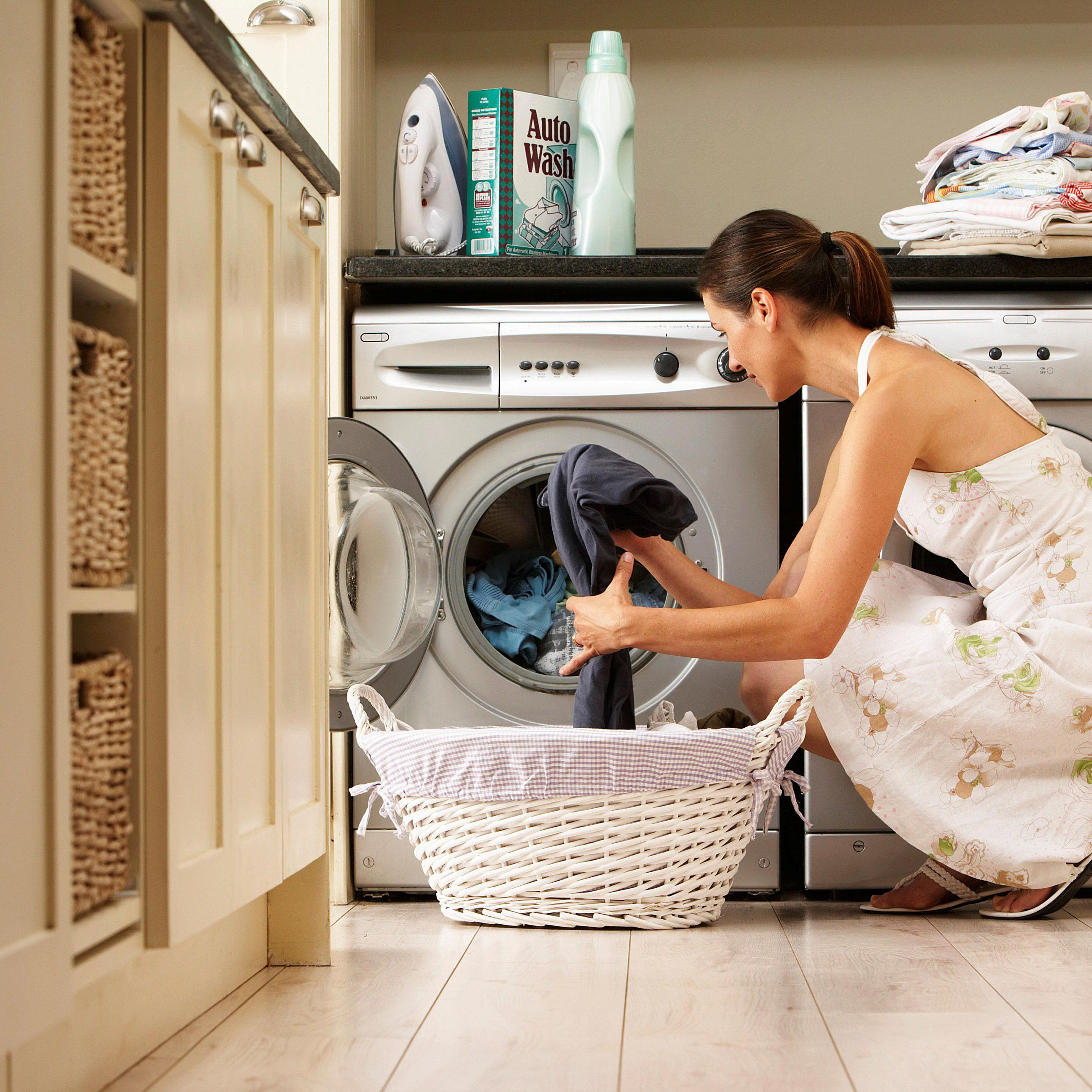How To Make Your Clothes Smell Good In The Dryer 5 ways to remove odor from running clothes