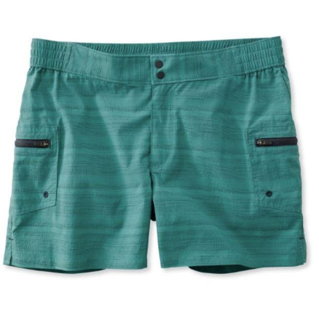 e3fccf3c0 Best with Security Pockets  LL Bean Women s Emerald Pond Amphibian Shorts