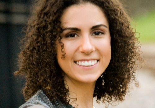 Amanda Capritto