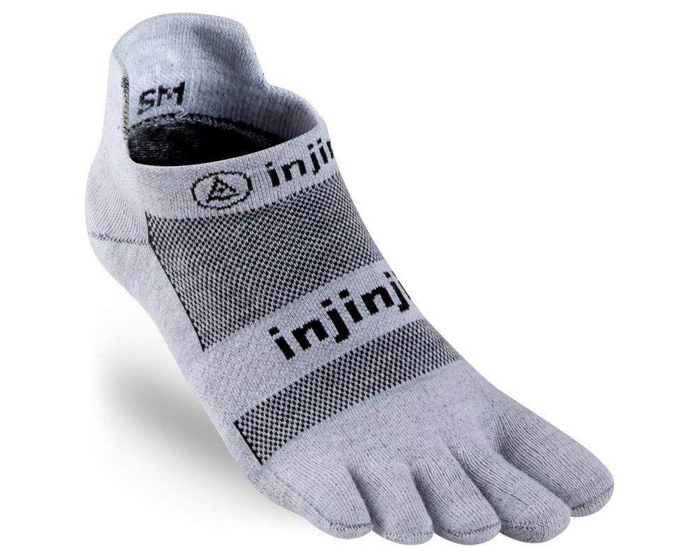 Injinji toe socks product photo