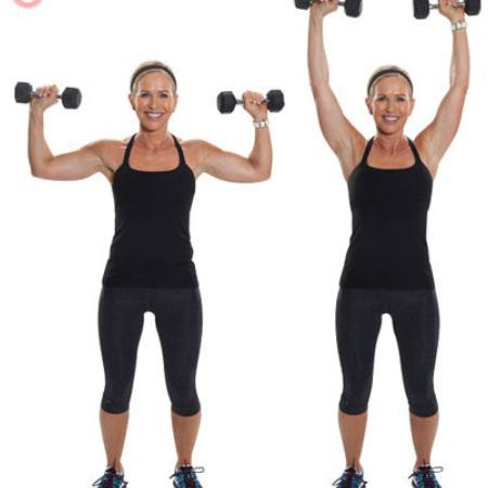 Here is a great 20-minute strength training routine for seniors to build their strength, endurance and energy.