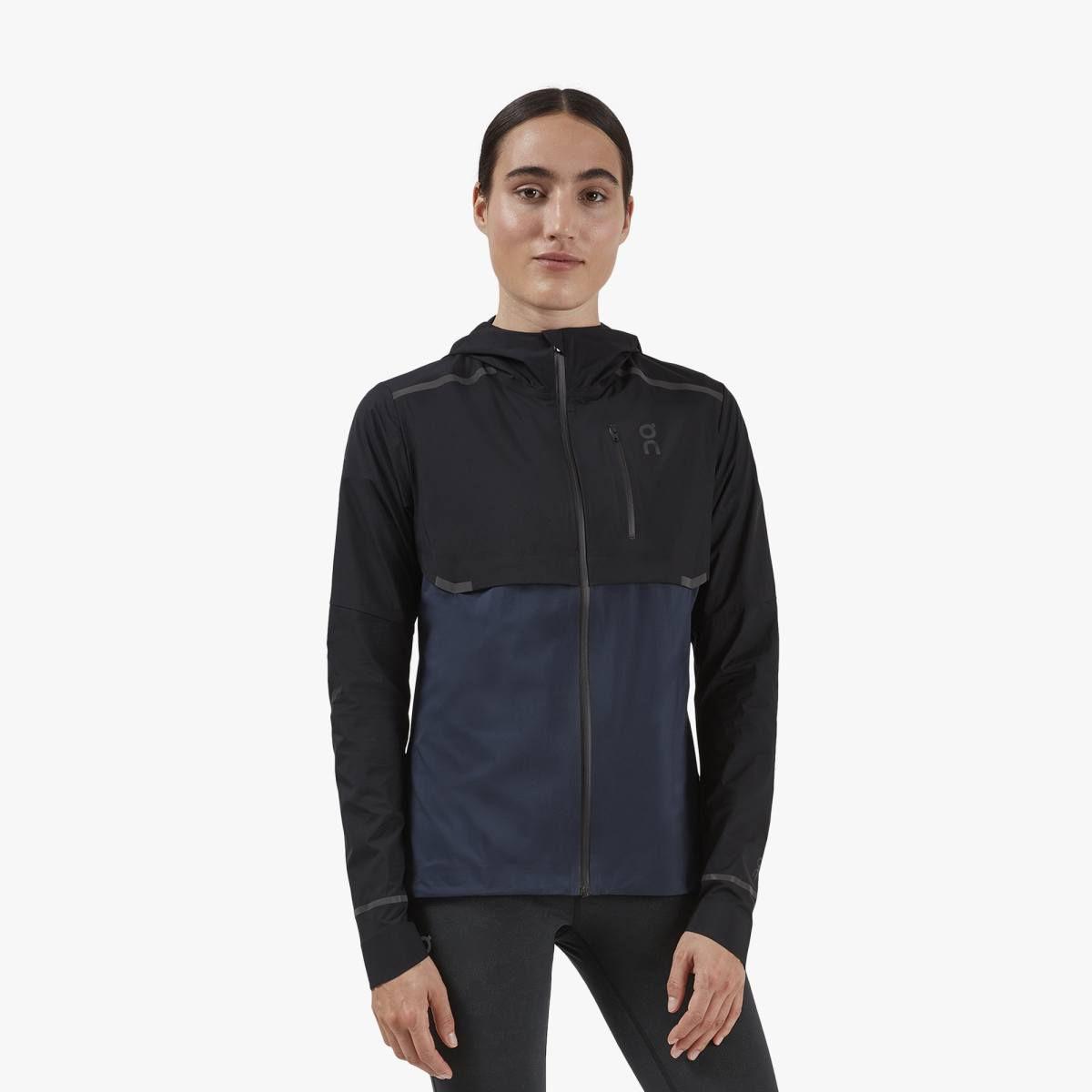 On Weather Running Jacket