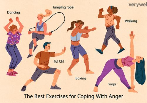 Dancing Boxing Jumping rope Yoga Tai Chi Walking