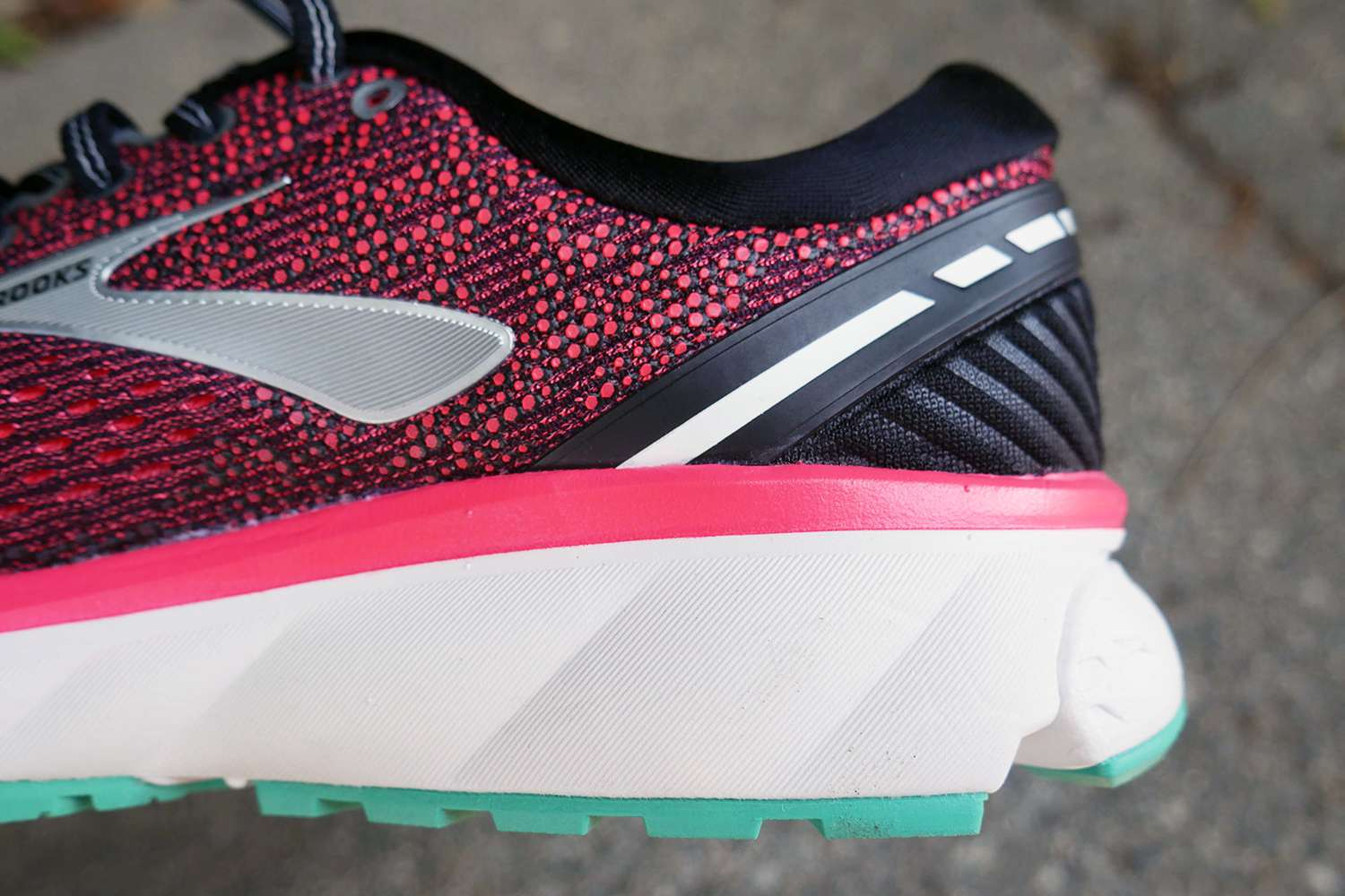 Brooks Ghost 11 Women's Road-Running Shoes