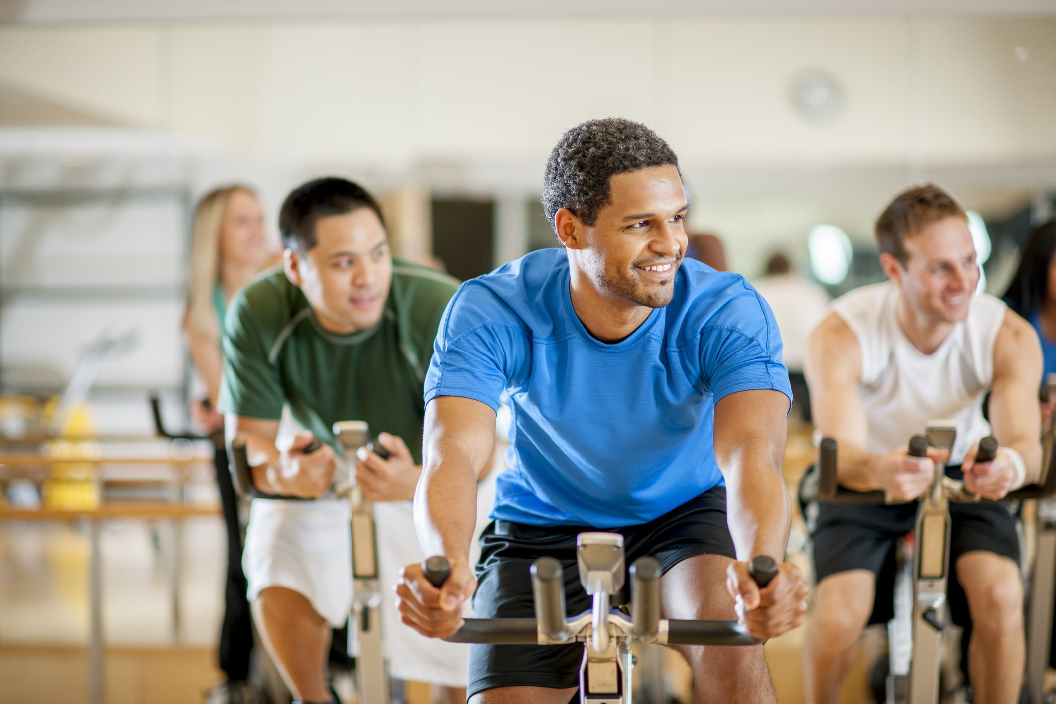 Indoor Cycling Tips and Strategies picture