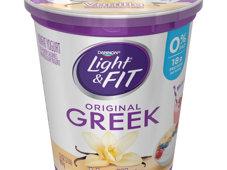 The 5 Best Greek Yogurts of 2020