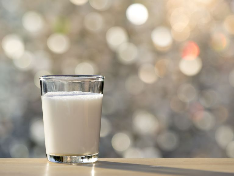 Milk Nutrition Facts: Calories, Carbs, and Health Benefits