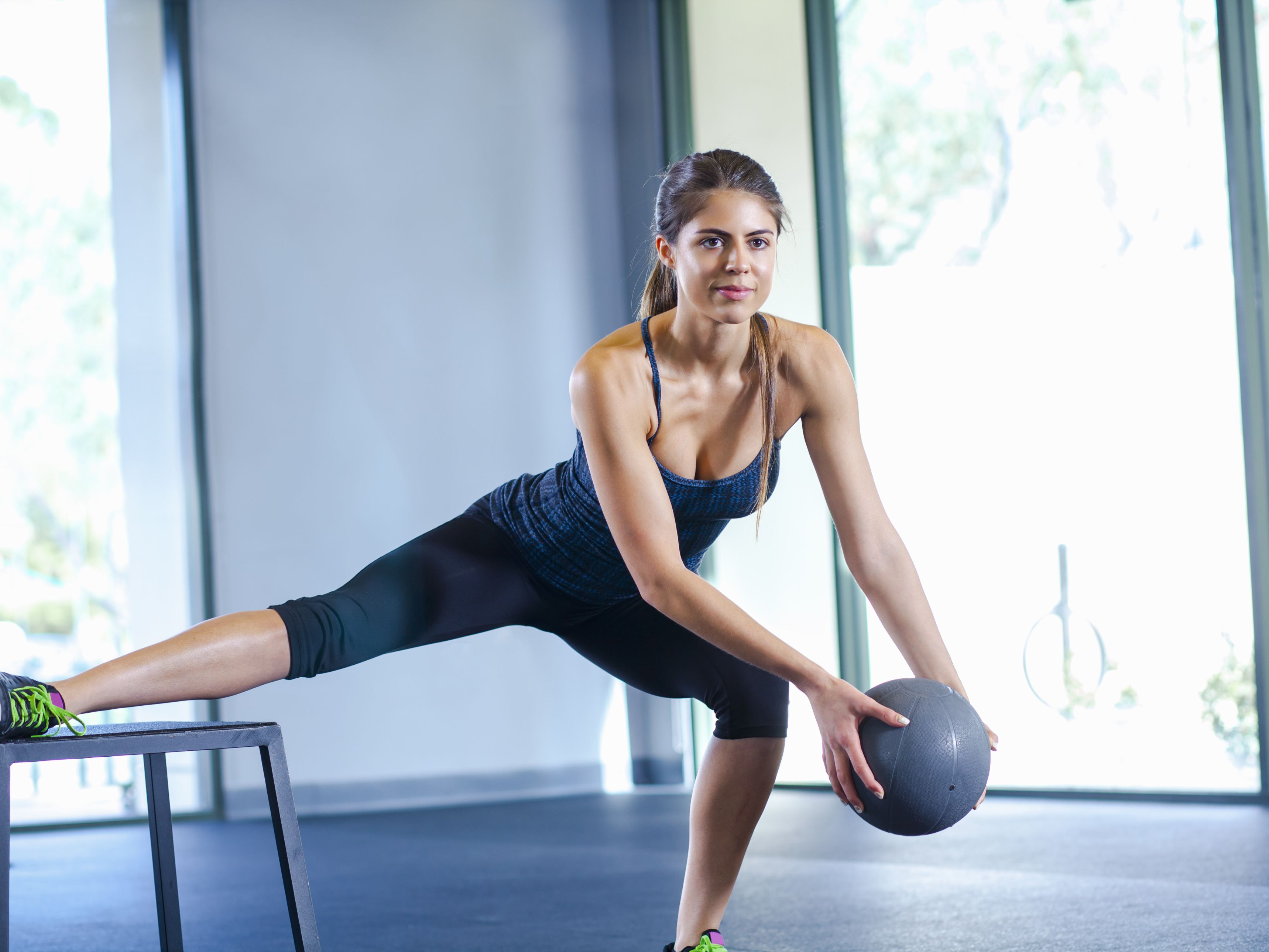 How To Calculate The Calories You Burn During Exercise